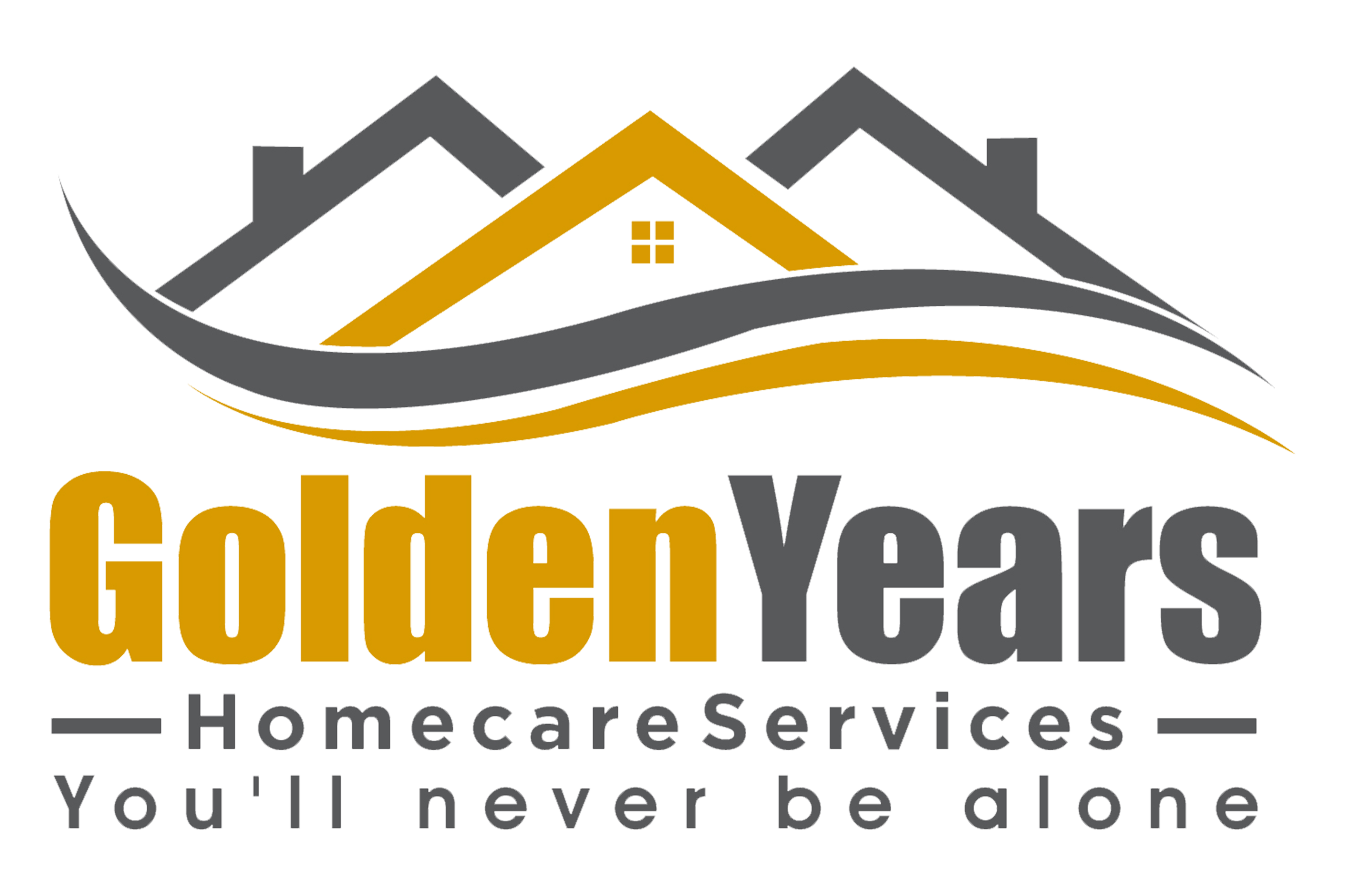 Golden Years Home Care logo